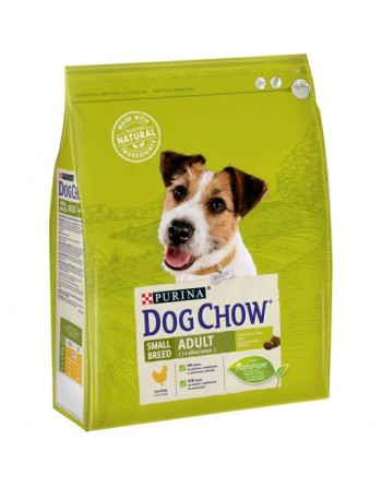 Dog Chow Adult Small Breed...