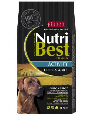 Picart NutriBest Activity
